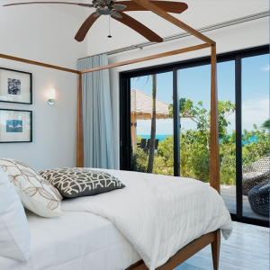 castaway-villa-turks-and-caicos-luxury-rental-bedroom