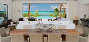 castaway-villa-luxury-turks-and-caicos-rental-living-room