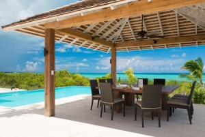 castaway-villa-turks-and-caicos-luxury-rental-beach-terrace-pool