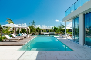 big-chill-villa-turks-and-caicos-pool